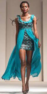 Runway.....Nairobi Fashion Week