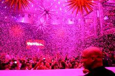 Danny Tenaglia @ Fontainebleau Miami Beach 2012