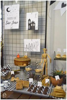 Festa junina em casa Diy Creative Ideas, Creativity, Houses