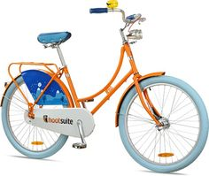 Thanks to Republic Bike for working with us to create such awesome bikes!