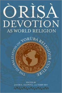 Orisa Devotion