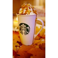 A season of falling leaves ❤ liked on Polyvore featuring home, home decor, holiday decorations, pictures, fall, holidays, photos, autumn home decor, fall home decor and holiday home decor