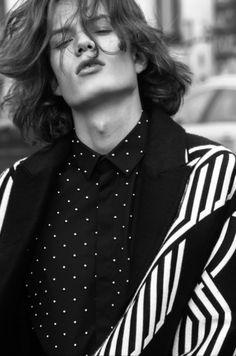 Rock & Roll Romance I Fashion Styling I Allegra Ghiloni I Photography