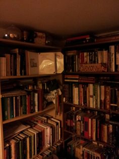 Witch Library:  #Witch #Library.