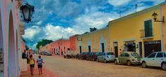excursiones riviera maya valladolid casas