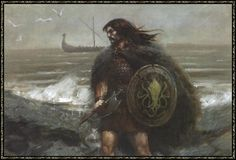 Ironborn (Greyjoy)