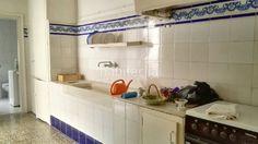 Foto cocina. Casa estupenda a reformar en Vilassar de Dalt