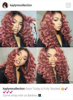 ||@snazzysoul || her hair is so FUCKING slayyedd