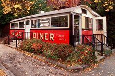 Palace Diner, Biddeford, Maine