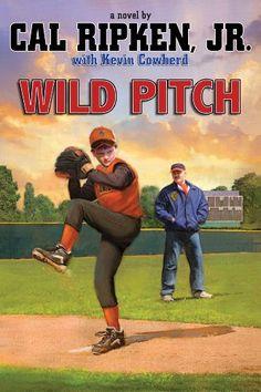 Cal Ripken, Jr.'s All Stars Wild Pitch by Cal Ripken http://www.amazon.com/dp/1423140052/ref=cm_sw_r_pi_dp_bpGtwb10JPAJD