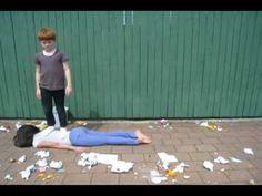 BIN IT - Vardon School's stop motion film - YouTube