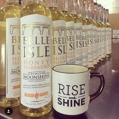 It's going to be a great week! #riseandshine Photo @vonage5