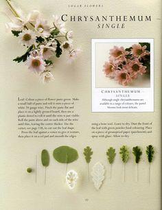 sugar flowers - 117863065412890194828 - Álbumes web de Picasa