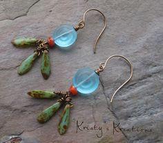 Kristy's Kreation's blog
