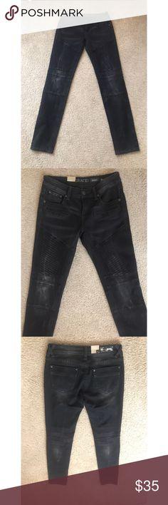 NWT Grace In LA black jeans Black skinny jeans, new with tag, never worn. Grace in LA Jeans Skinny