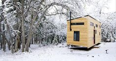 Living Large In A Tiny House – 20 Pics
