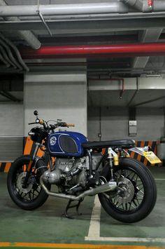 BMW #scrambler discover #motomood