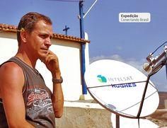 Expedition Conectando Brasil Nokia Siemens Networks