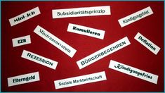 Sozialkunde Berufsschule Arbeitsblätter Großen sozialkunde Social Market Economy, School Social Work, Free Worksheets
