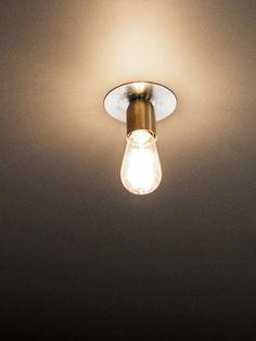 K25 – RUBN Lunch Places, Stockholm City, Food Court, Light Bulb, Sconces, Wall Lights, Lighting, Modern, Urban