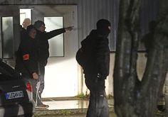 Detenidas cuatro personas en Alemania en registros relacionados con el atentado de Berlín