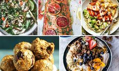 The 5 Healthy Recipes That'll Help You Kick Next Week's Butt