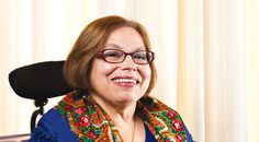 Judith Heumann  b. 1947  Judith Heumann is an internationally recognized leader in the disability community and a lifelong advocate for disadvantaged people. She has been appointed Special Advisor for International Disability Rights at the U.S. Department of State. She previously served as the Director for the Department on Disability Services for the District of Columbia, where she was responsible for the Developmental Disability Administration and the Rehabilitation Services…