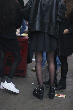 "fill-my-void: ""Random London Girls """