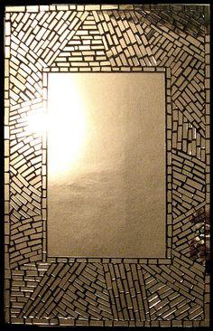 Specchio by Virginia Zanotti, via Flickr