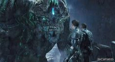 Pacific Rim Review. http://www.Neamoview.blogspot.co.uk