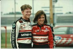 Dale Jr and Kelley