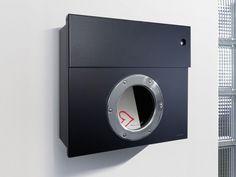 Radius Design Briefkasten Letterman 1 Schwarz kaufen im borono Online Shop