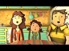II, 7 - Preparación familiar ante desastres (adonde me van a llevar?)