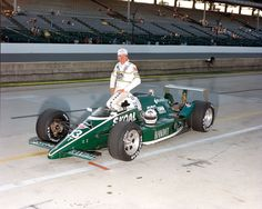 1987 Tom Sneva	Skoal Bandit   (Mike Curb)	March / Cosworth