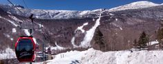 Stowe, Vermont, USA, mars 2017 Stowe Vermont, Mars, Mount Everest, Mountains, Usa, Nature, Travel, Outdoor, Outdoors