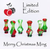 Vapebar - Merry Christmas Polished Ming Limited Edition, $15.00 (http://www.vapebar.com.au/merry-christmas-polished-ming-limited-edition/)