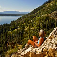 Best Day Hikes in Grand Teton National Park Near Jackson Hole
