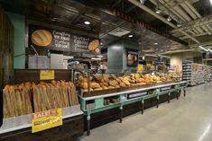 architecture historic whole foods - Google Search