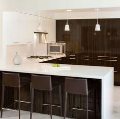 small and minimalist kitchen ideas #home #decor #kitchen