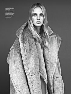 ALEX CAYLEY AMICA ITALY 09.13 ANNE V                                                                                                                                                                                 More