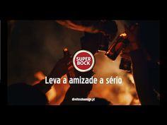 Super Bock – Direitos do Amigo