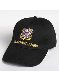 Coast Guard...that is guarding the coast? Sure! Even in Mojave Desert!