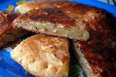 Armenian gata is a very common and popular dessert you would see if you stay in Armenia. Here are some basic information and recipes about it.