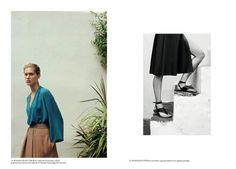 Hermès - Vestiaire d'été 2014