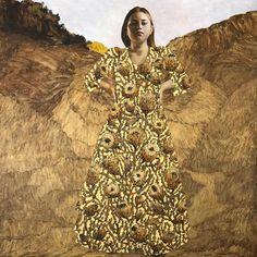 Small Art, Wall Art Pictures, Figure It Out, Painting Inspiration, Portrait, Art Ideas, Bloom, Landscape, Fashion