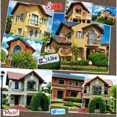 Crown Asia Properties Philippines .  www.caviterealstate.com