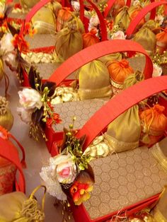 Best Ideas For Wedding Indian Gifts Trays Wedding Hamper, Wedding Gift Boxes, Wedding Favours, Wedding Vendors, Wedding Cards, Wedding Gifts, Weddings, Wedding Ideas, Trousseau Packing