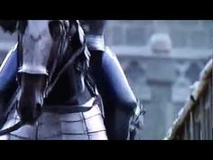 Medieval knights- Armor and Horse