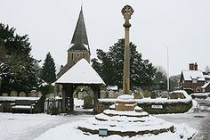 shere,uk | The surrounding countryside areas include Shere, a pretty village ...