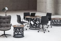 Atlas Conference Room, Table, Furniture, Home Decor, Decoration Home, Room Decor, Meeting Rooms, Tables, Home Furnishings
